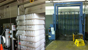 ppg strrapping machines case study