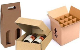 buy wine carton packaging